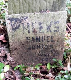 Samuel Meeks