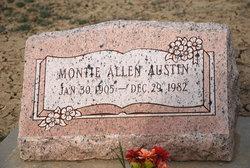Montie Allen Austin