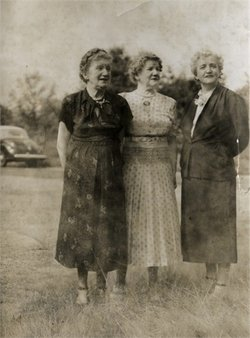 Margaret Helen Nellie <i>McNamara</i> Carr