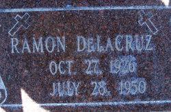Ramon De La Cruz