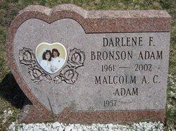 Darlene F. <i>Bronson</i> Adam