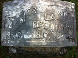 James Laird Brown, Jr