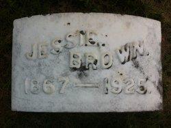 Jessie Brown