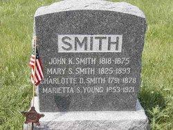 John K. Smith