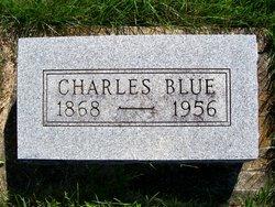 Charles Blue