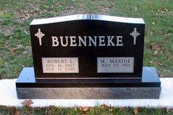 Robert L. Bob Buenneke