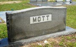 Catherine <i>Mott</i> McSwain