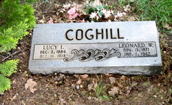 Leonard Wilson Coghill
