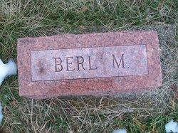 Berl Mae <i>Russell</i> (Weaver) Miller
