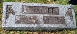 Flora D. <i>Shastany</i> Chaffee