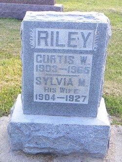 Curtis W. Riley