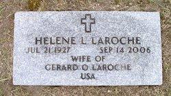 Helene L <i>Simard</i> Laroche