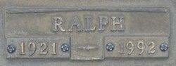 Ralph Courter, Jr