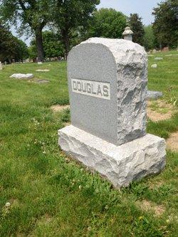 Frank R Douglas