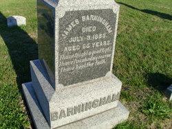 James Barningham