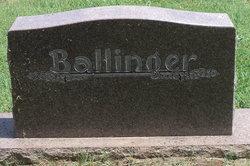 Emmet B Ballinger