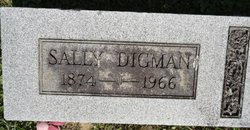 Sally Ann <i>Bennett</i> Digman