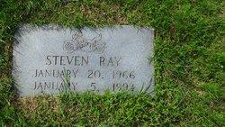 Steven Ray Ballantine