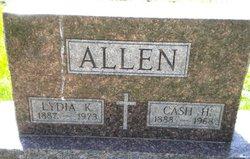 Cash Hale Allen