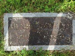 Henry Hawkins Clagett