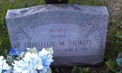 Dorothy M <i>Pearce</i> Siokos
