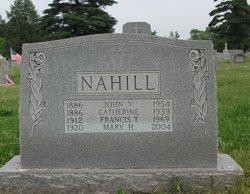 Francis T. Nahill