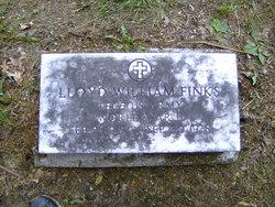 Lloyd William Finks