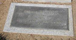 Gerald Dempsey Jerry Austin