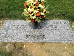 Jessie Mae <i>Watkins</i> Bowser