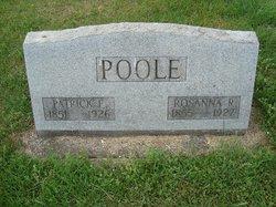 Patrick F Poole