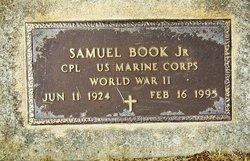 Samuel Book, Jr