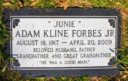 Adam Kline Forbes