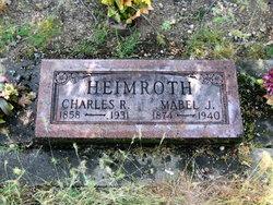 Mabel J Heimroth