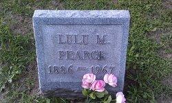 Lulu M <i>Wright</i> Pearce
