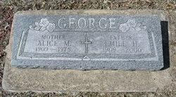 Alice M. George