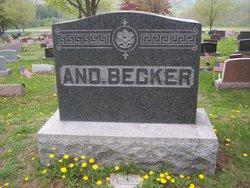 Anna Becker