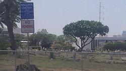Maluhia Cemetery