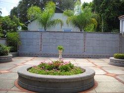 Memorial Presbyterian Church Gardens