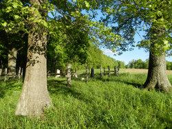 Lewis/McDonald Cemetery