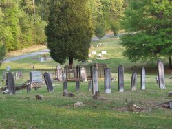 Ashville Cemetery