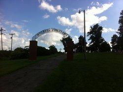 Hicklin Cemetery