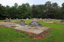Diamond Hill Baptist Church Cemetery