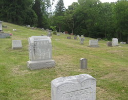 Long Run Cemetery