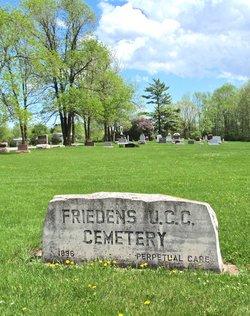 Freidens United Church of Christ Cemetery