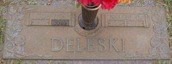 Nellie C Deleski
