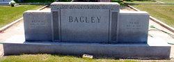 Walter Winston W.W. Bagley, Sr