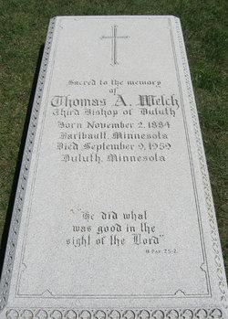 Fr Thomas Anthony Welch