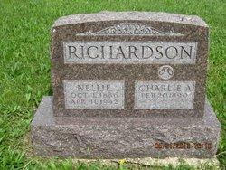 Charles A. Richardson