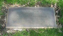 Karl R. Andresen