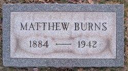 Matthew Burns
